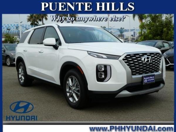 2020 Hyundai Palisade in City of Industry, CA