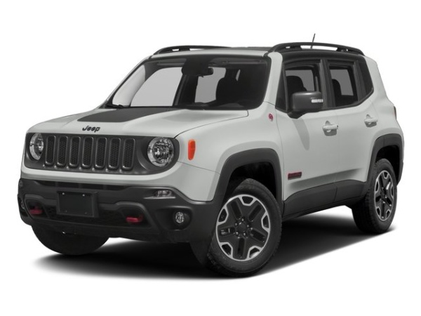2016 Jeep Renegade in City of Industry, CA