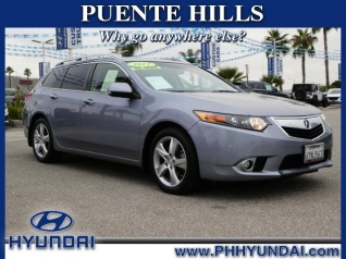 Used Acura TSX Wagons for Sale | TrueCar