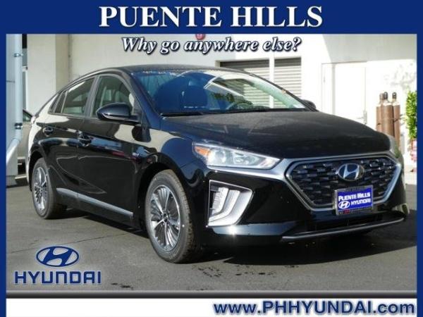 2020 Hyundai Ioniq in City of Industry, CA