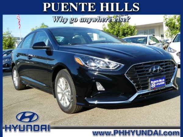 2019 Hyundai Sonata in City of Industry, CA