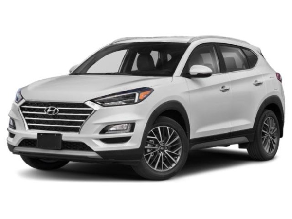 2020 Hyundai Tucson in City of Industry, CA