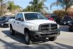 2009 Dodge Ram 2500 Laramie Quad Cab Regular Bed 4WD for Sale in El Cajon, CA