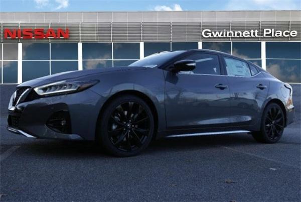 2020 Nissan Maxima in Duluth, GA