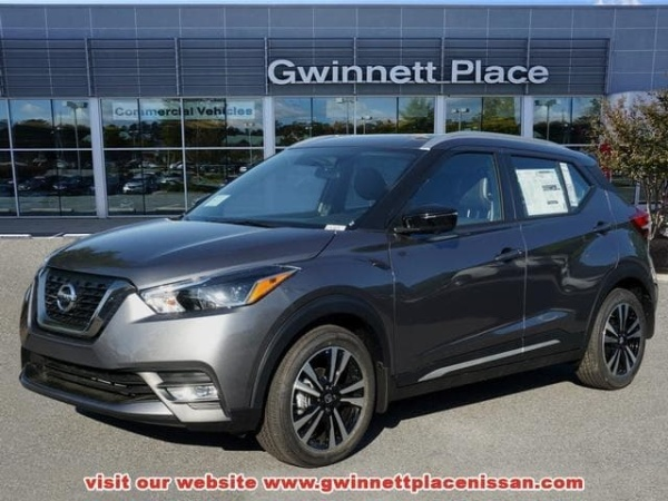 2019 Nissan Kicks in Duluth, GA