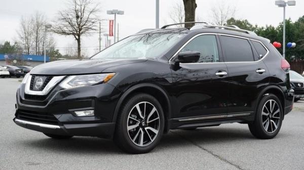 2017 Nissan Rogue in Duluth, GA