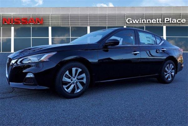 2020 Nissan Altima in Duluth, GA