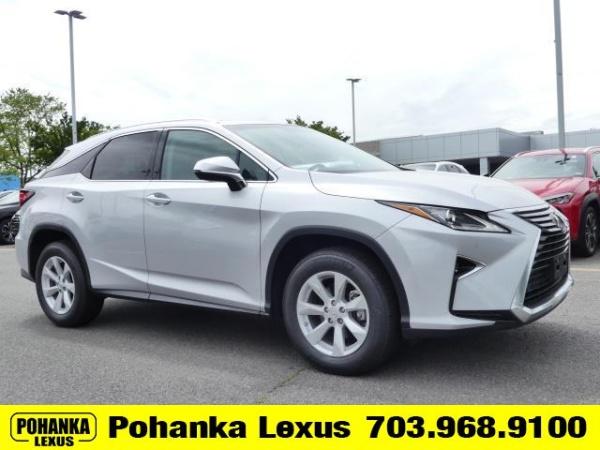 2016 Lexus RX in Chantilly, VA