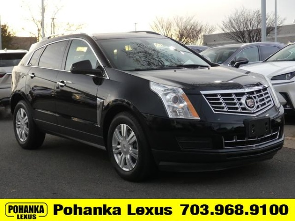 2015 Cadillac SRX in Chantilly, VA
