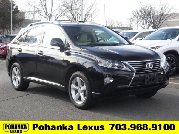 2015 Lexus RX in Chantilly, VA