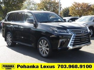 Used Lexus LX Lx-570 for Sale in Nottingham, MD | 20 Used LX