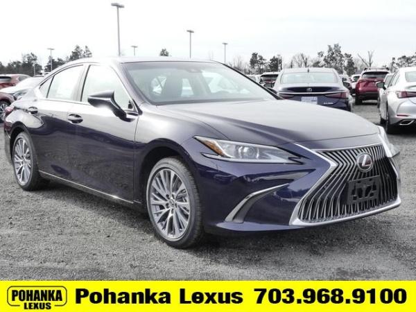 2020 Lexus ES in Chantilly, VA