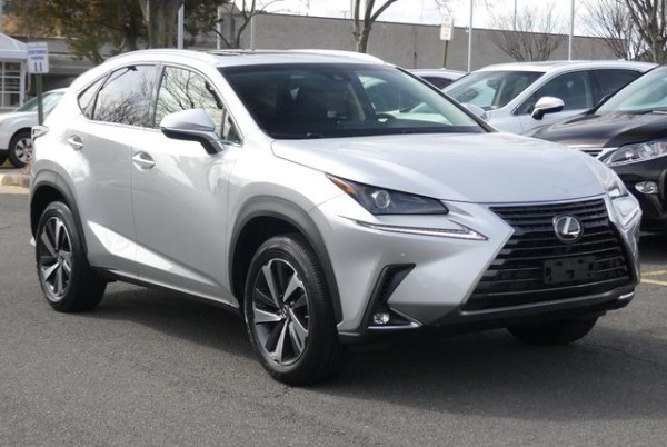 2019 Lexus NX in Chantilly, VA