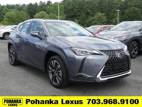 2019 Lexus UX in Chantilly, VA