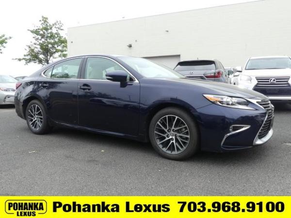 2016 Lexus ES in Chantilly, VA