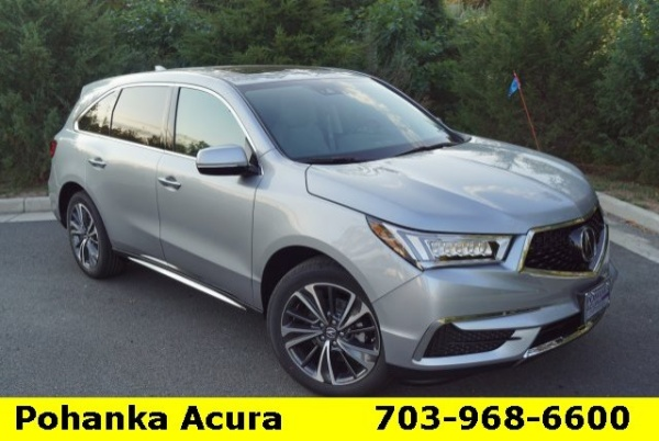 2020 Acura MDX in Chantilly, VA