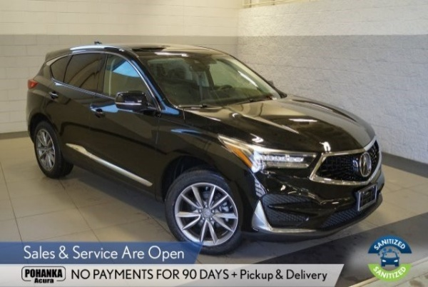 2020 Acura RDX in Chantilly, VA