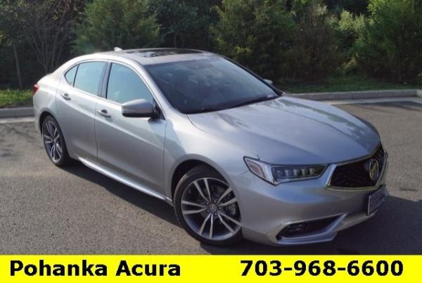 2019 Acura TLX in Chantilly, VA