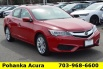 2018 Acura ILX with AcuraWatch Plus for Sale in Chantilly, VA