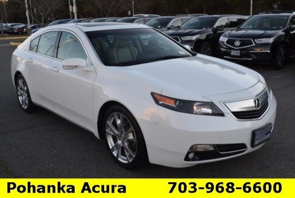2014 Acura TL in Chantilly, VA