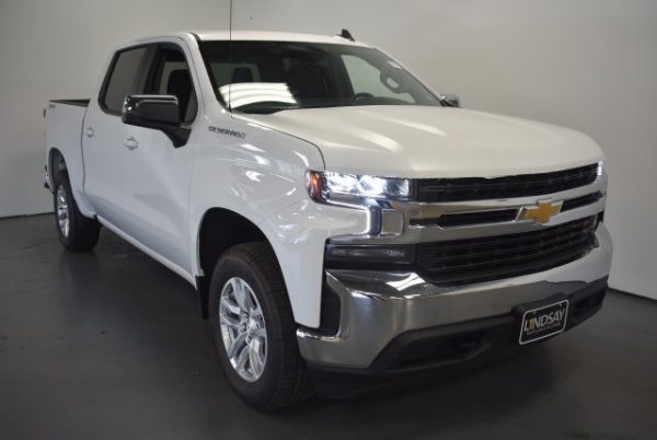 2019 Chevrolet Silverado 1500 in Woodbridge, VA