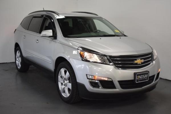 2017 Chevrolet Traverse in Woodbridge, VA