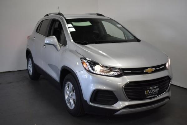 2020 Chevrolet Trax in Woodbridge, VA