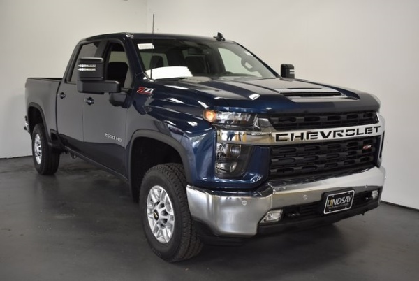 2020 Chevrolet Silverado 2500HD in Woodbridge, VA