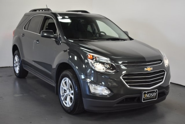 2017 Chevrolet Equinox in Woodbridge, VA