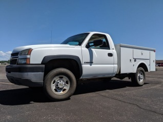 Duramax Diesel For Sale >> Used Chevrolet Silverado 2500hds For Sale Truecar