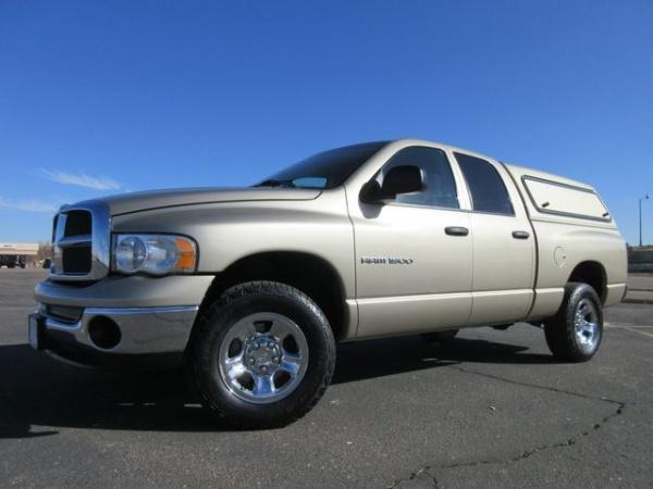 2003 Dodge Ram 1500 in Pueblo, CO