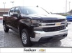 2019 Chevrolet Silverado 1500 LT Crew Cab Short Box 4WD for Sale in Lancaster, PA