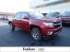 2019 Chevrolet Colorado Z71 Crew Cab Standard Box 4WD Automatic for Sale in Lancaster, PA