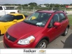 2012 Suzuki SX4 5dr HB CVT Crossover Premium AWD for Sale in Lancaster, PA