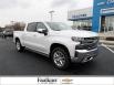 2019 Chevrolet Silverado 1500 LTZ Crew Cab Short Box 4WD for Sale in Lancaster, PA