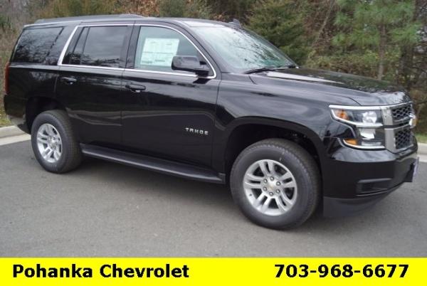 2020 Chevrolet Tahoe in Chantilly, VA
