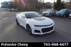 2017 Chevrolet Camaro ZL1 Coupe for Sale in Chantilly, VA