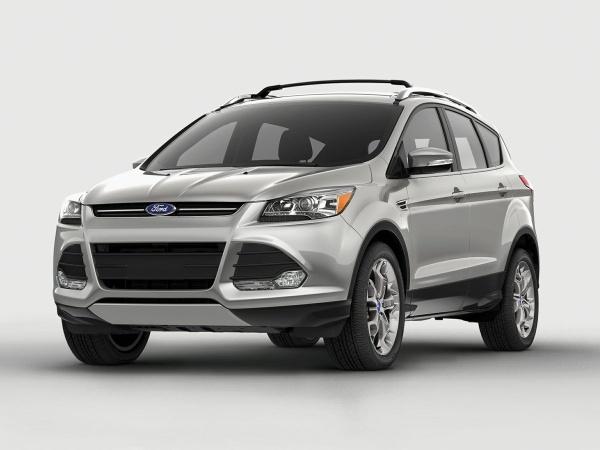 2014 Ford Escape in Dover, NH