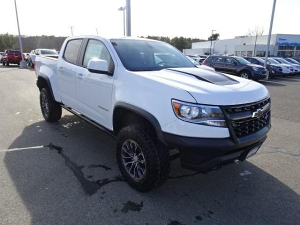 2019 Chevrolet Colorado in Dover, NH