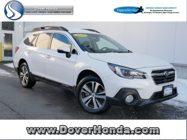 2019 Subaru Outback in Dover, NH