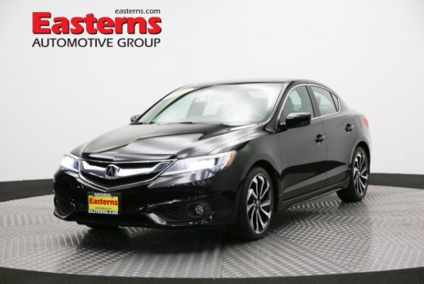 2016 Acura ILX in Laurel, MD