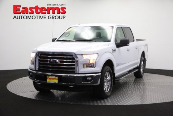 2016 Ford F-150 in Laurel, MD