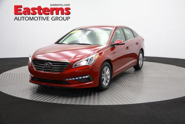2016 Hyundai Sonata in Laurel, MD