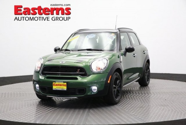 2016 MINI Countryman in Laurel, MD