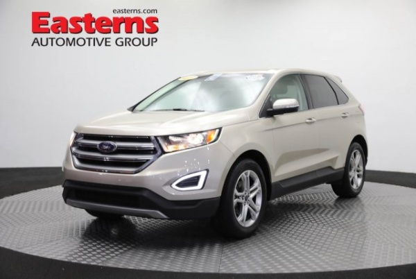 2018 Ford Edge in Laurel, MD