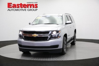 Used Chevrolet Tahoes For Sale In Waldorf Md Truecar