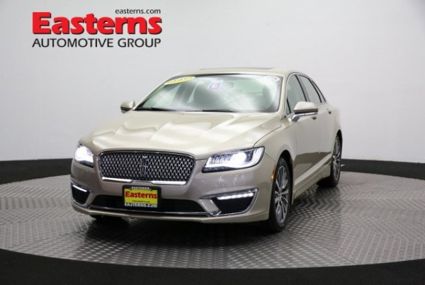 2017 Lincoln MKZ in Temple Hills, MD