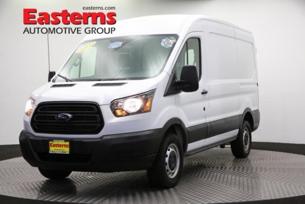 2019 Ford Transit Cargo Van in Temple Hills, MD