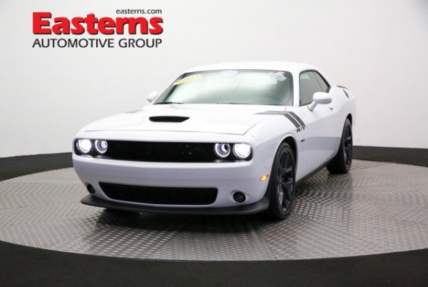 2019 Dodge Challenger in Temple Hills, MD