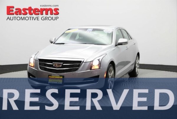 2015 Cadillac ATS in Temple Hills, MD